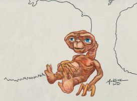 E.T. by NickMockoviak