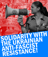 Anti-Fascist Solidarity by Party9999999