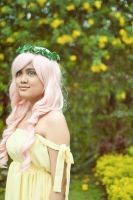 My Little Pony: Fluttershy ii by patdes
