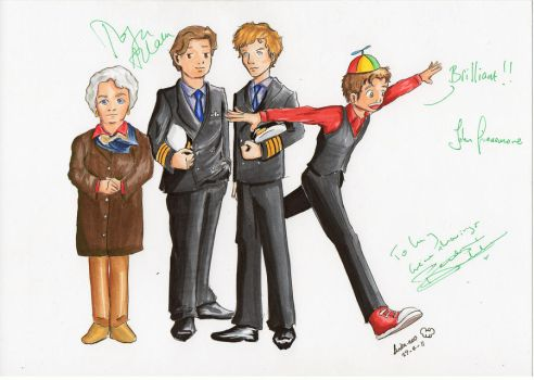 Cabin Pressure by Linka-Neo