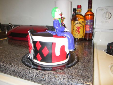Best birthday cake ever made #3  by darkside7777777