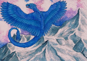 ACEO: PurpleWish23 by smiley-i