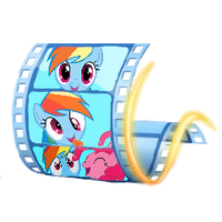 MLP: Windows Live Pony Maker by Togekisspika35