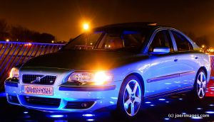 Volvo S60 R 11/10 by joerimages