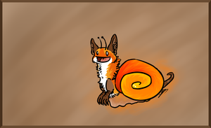 Snailsnuff by Skitcy