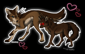 .:Me and my Baby:. by Jenny2-point-0