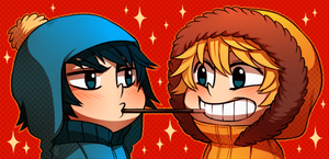 [Crenny] Icons by Aishishi