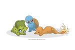 Baby First Starters by MySweetQueen