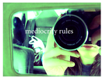 mediocrity rules by LSF-1945