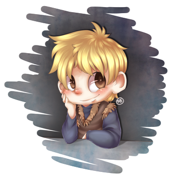 Little Kristoff by WTFmoments
