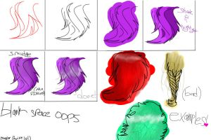 Hair Tutorial! by mystic-sparks