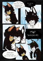 Stop Kissing My Sister::Page107 by IFreischutz