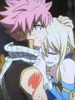 NaLu Hug scene in Movie! by Faithwoe
