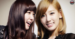 SNSD TaeNy Edit by Kpopified