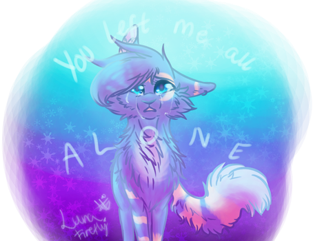 Vent drawing by Luna-Firefly