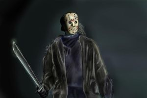 Jason by Vinnyjohn13