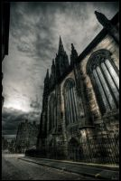 Edinburgh by zardo