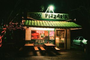 Tony's Pizzaria by eric-taylor