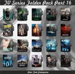 TV Series Folder Pack Part 16 by lewamora4ok