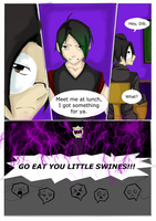 Zim's Evil Plan Pg. 10 by InvaderZimXR