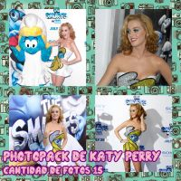 Katy Perry Photopack by Camyloveonedirection