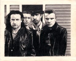 U2 by drk9ght by Zootopic