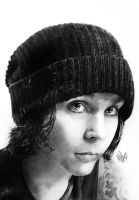 Ville Valo 2 by MaryMaryLP