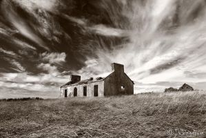 House On The Hill by Talkingdrum