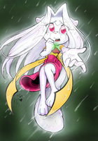 When it Rains -color- by KissTheThunder