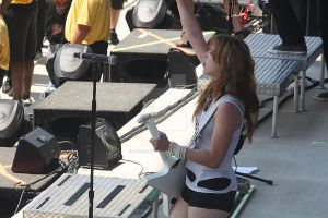 Lzzy Hale 7 by KeithRobinette