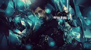 Adrien-Brody by jonathan1029