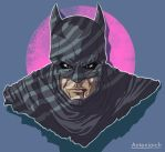 I'm Batman by antonjorch