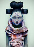 Nick Knight Tribute by sexypolygons