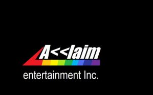 Acclaim Rainbow logo by BuddyBoy600