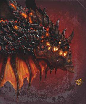 -DEATHWING- by Jay--Zilla