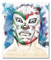 Dr Wagner Jr by Betotron