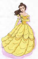 Belle by Becky0109