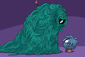 The Tangela Family by Zerochan923600