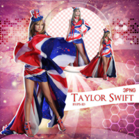 PNG Pack (26) Taylor Swift by PS-ID