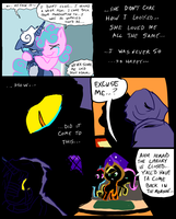 MLP Project 138 by Metal-Kitty