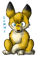 Its, Erm. Sunni. -shot- by Moonblizzard