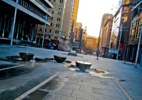 Martin place by Ariel1707