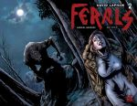 Ferals Wrp by GAJr