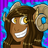 Lucah Icon by Kiracuils
