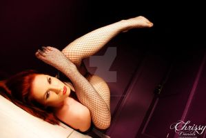 223  Fishnets by Chrissy-Daniels
