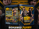 TNA bound for glory 2013 cover by THE-MFSTER-DESIGNS