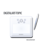 Wacom Tablet by xMelis