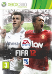 FIFA 12 COVER by OmarMootamri