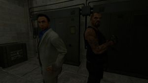 L4D and L4D2 the Douchebags by PontusKay