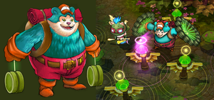 Bugle, the scout by LOL-Ideias